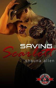 saving scarlett